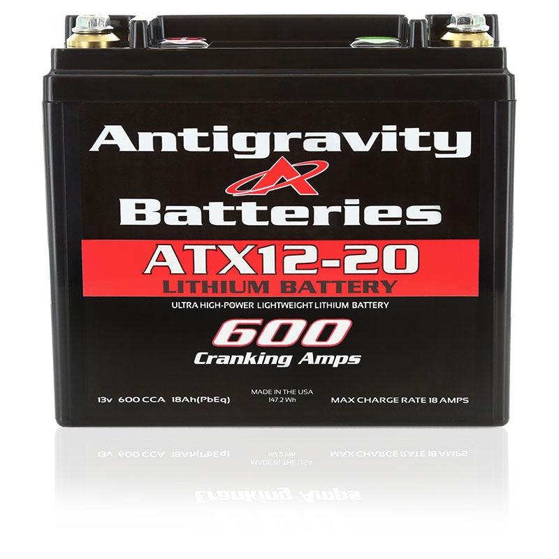 YTX12-20 OEM-Size Lithium Battery