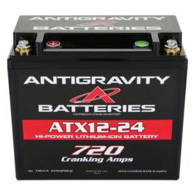 YTX12-24 Antigravity OEM-Size Battery