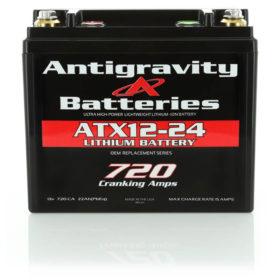 YTX12-24 OEM-Size Lithium Battery