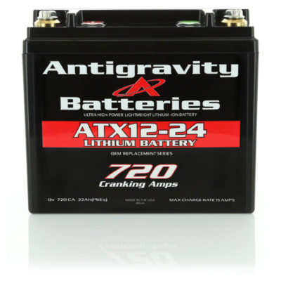 YTX12-24 OEM-Size Lithium Battery