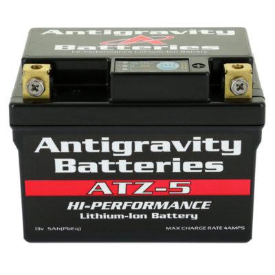 YTZ5 Antigravity OEM Size Battery