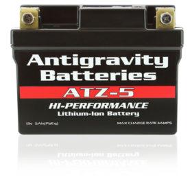 YTZ5 OEM Size Lithium Battery