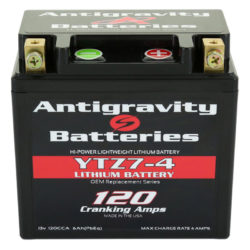 YTZ7-4 Antigravity OEM Size Battery