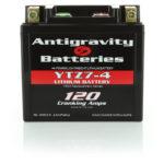 YTZ7-4 OEM Size Lithium Battery