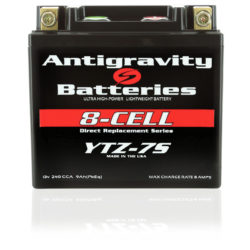 YTZ7-8 OEM Size Lithium Battery