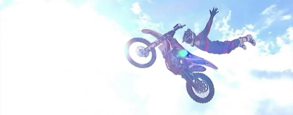 Blake Bilko Williams: Antigravity Sponsored Rider