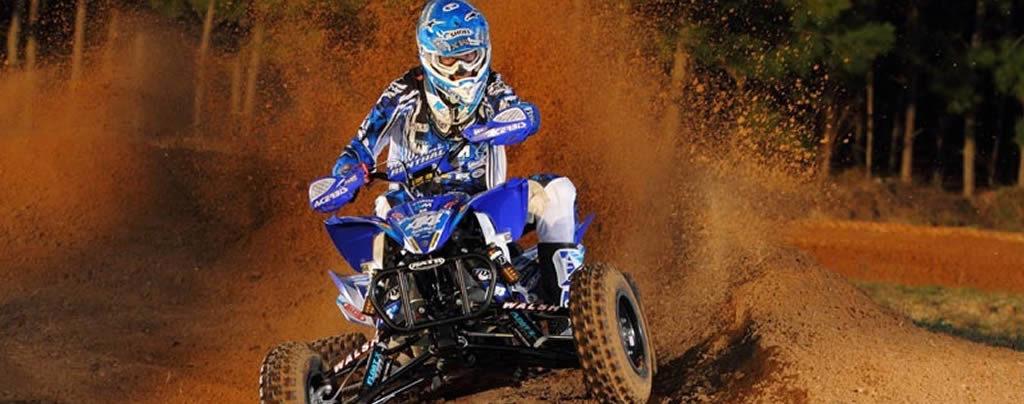 Chad Wienen: Antigravity Sponsored Rider