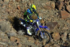 Destry Abbott, Purvines DA8 Racing