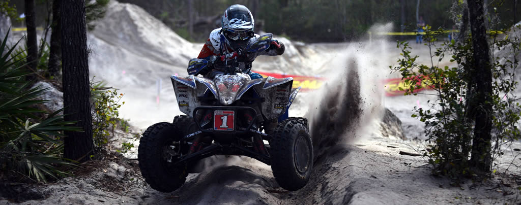Walker Fowler GNCC Win Wild Boar