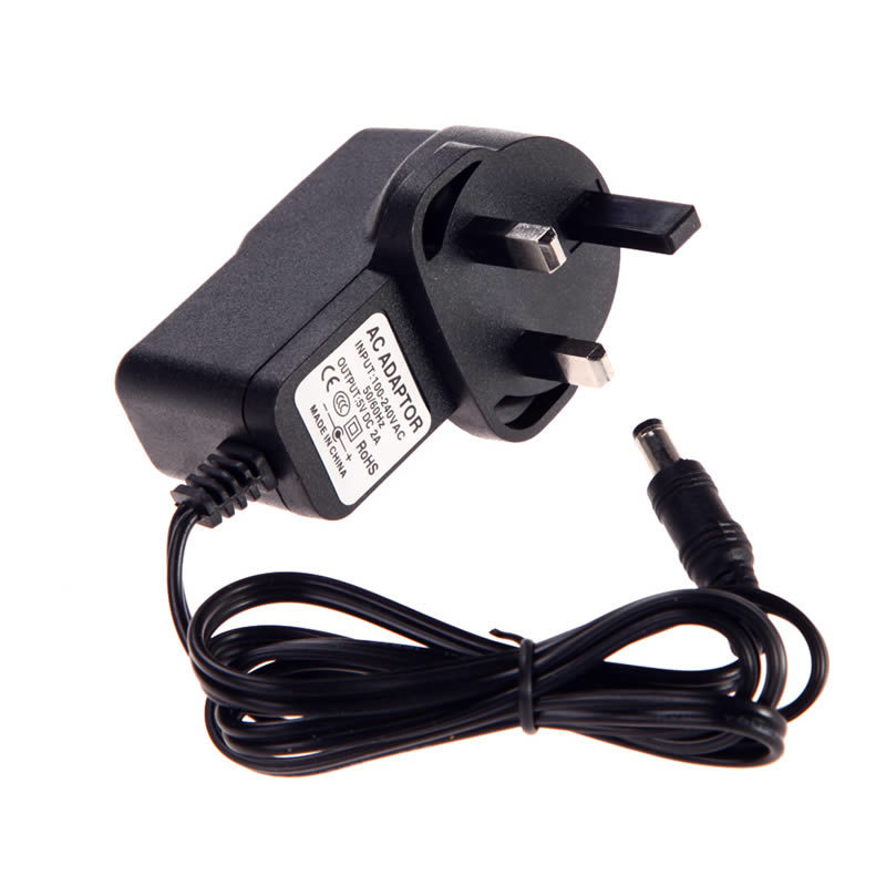 UK Wall Charger, Micro-Start Accessory