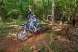 Josh Toth Greensboro GA Cherokee Nat'l Enduro Race