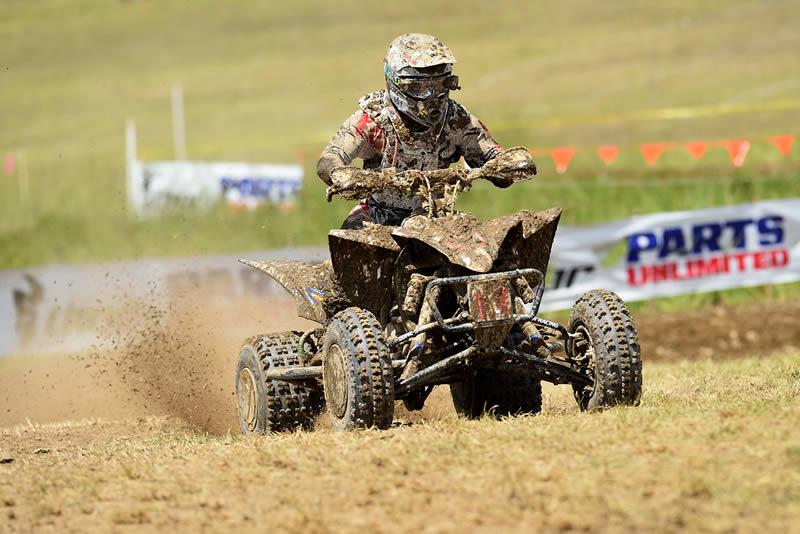 Walker Fowler GNCC Seneca Highlands June 10 2017