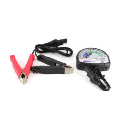 TS-OPT-127 Tecmate Battery Tester, Portable