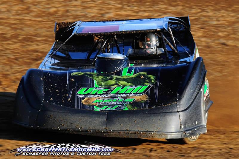 Austin Theiss Motorsports Dirt Car Racing