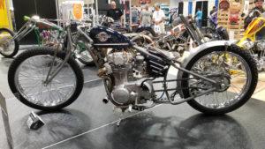 AIM Expo 2017 Custom Bike