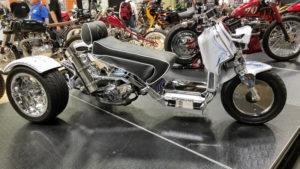 AIM Expo 2017 Trike