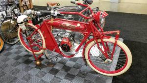 AIM Expo 2017 Vintage Bikes