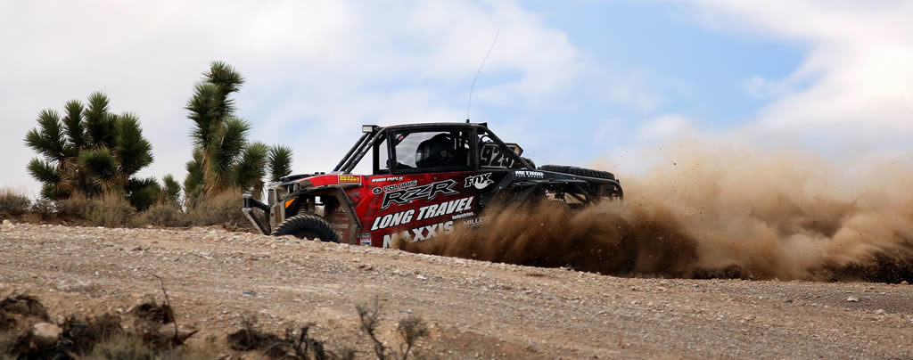 Ryan Piplic BITD (Best in the Desert) Race, Nevada, 2017
