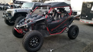 Off-Road Expo 2017 ATV
