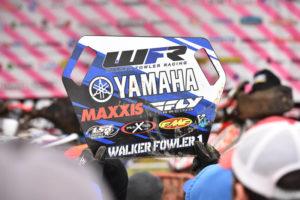Walker Fowler Racing GNCC Championship 2017