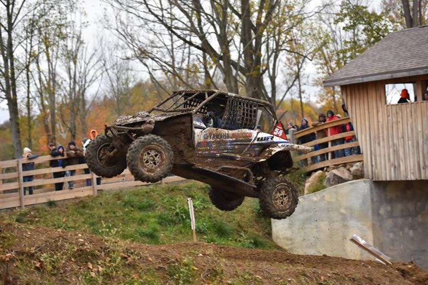 Walker Fowler XC1 Pro UTV Race