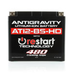 AT12-BS-HD Re-Start Battery by Antigravity