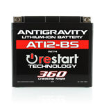 AT12-BS Re-Start Battery by Antigravity