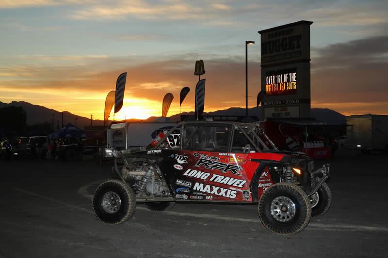 Ryan Piplic BITD Best in the Desert Final Race