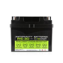 Antigravity RS-30 RE-START Lithium Car Battery