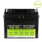 Antigravity RS-30 RESTART Lithium Car Battery