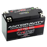 AT7B-BS-RS Lithium Motorsports Battery with RE-START