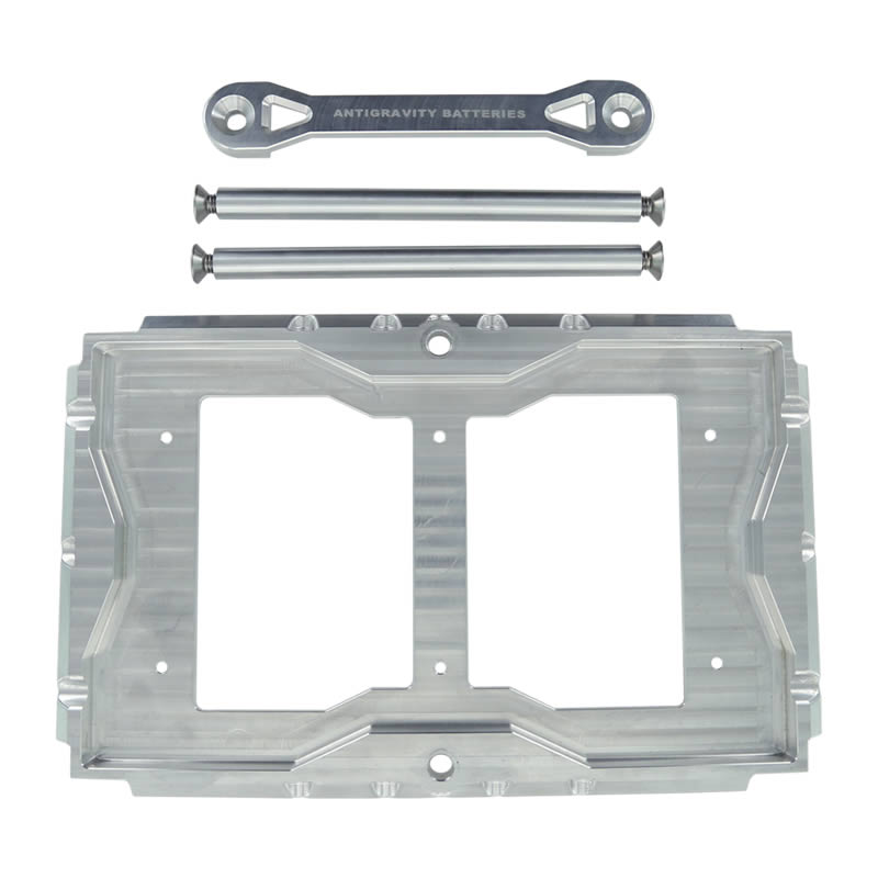 Mounting Kit, RS-30 Re-Start Battery Tray
