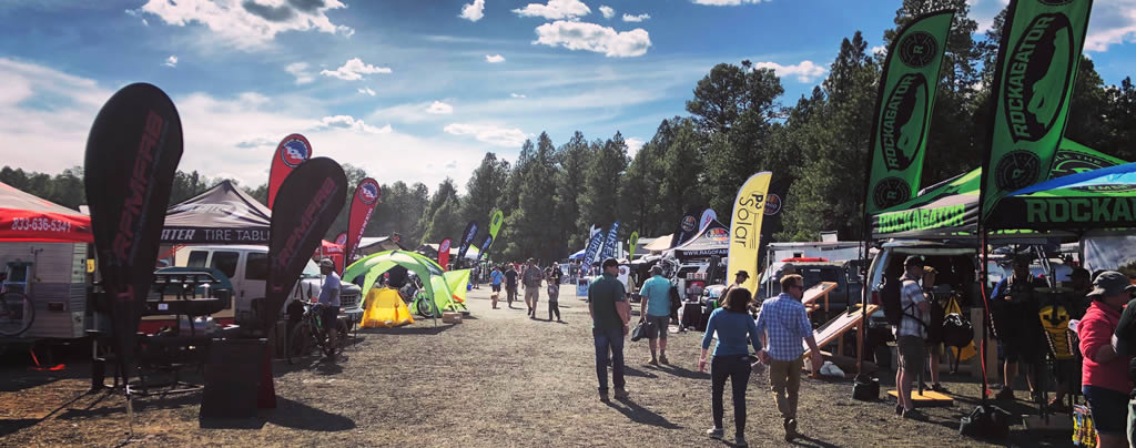 Overland Expo West >> Overland Expo West 2018 Antigravity Batteries