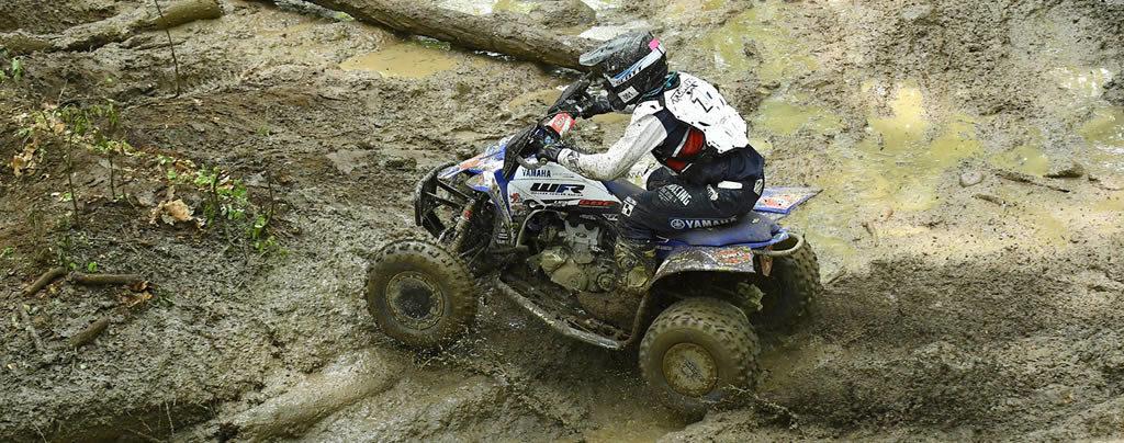 Walker Fowler GNCC Rd 6, Antigravity-Sponsored Rider