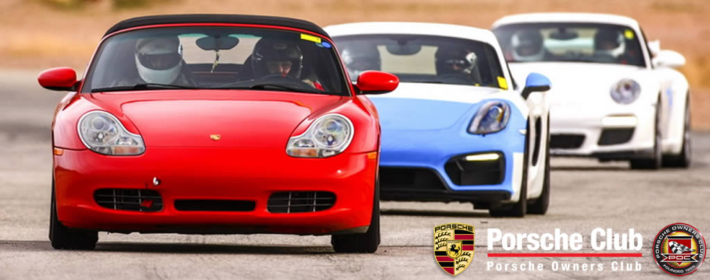 Antigravity Batteries Now a Porsche Owners Club (POC) Sponsor