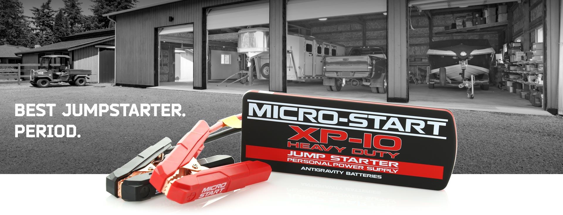 Lithium Batteries Micro Starts Antigravity Honda Zoomer X Wiring Diagram Start Jump Starter Powerbank