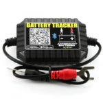 Antigravity Bluetooth Tracker for Lithium Batteries