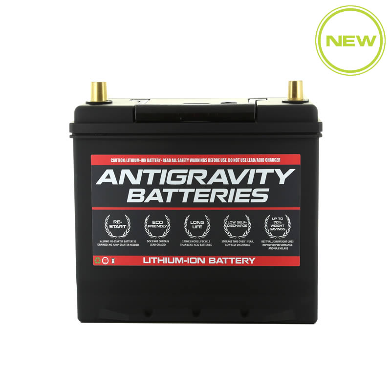 Antigravity Group-35/Q85 Lightweight Lithium Car Battery