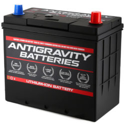 Antigravity Group-51R Battery for Hondas, other Performance Cars