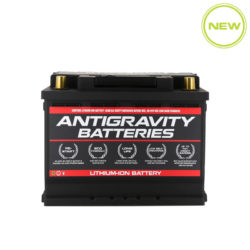 Antigravity H5/Group-47 Lightweight Lithium Car Battery