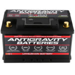 Antigravity H7/Group-94R Lightweight Lithium-Ion Auto Battery