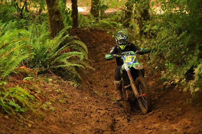 Precision Concepts, Zach Bell, WORCS Rd8