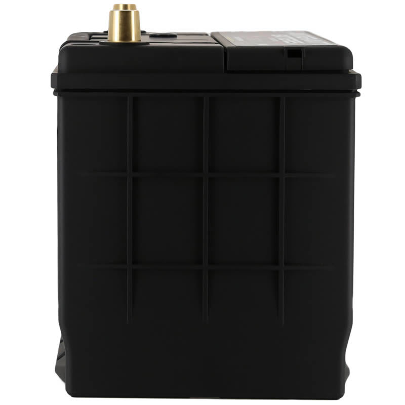 Antigravity AG-24-RS Lightweight Car Battery, side view
