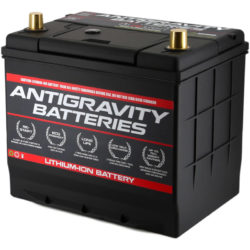 Antigravity Group-24 Battery for Performance Cars