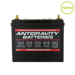 Antigravity Group-24 Lightweight Lithium Car Battery
