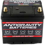 Antigravity Group-27 Lightweight Lithium-Ion Auto Battery