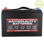 Antigravity Group-31 Lightweight Lithium Car Battery