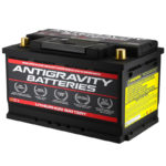 Antigravity H8/Group-49 Battery for Ferraris, other Performance Cars