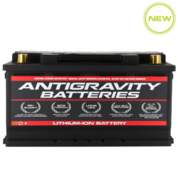 Antigravity H8/Group-49 Lightweight Lithium Car Battery