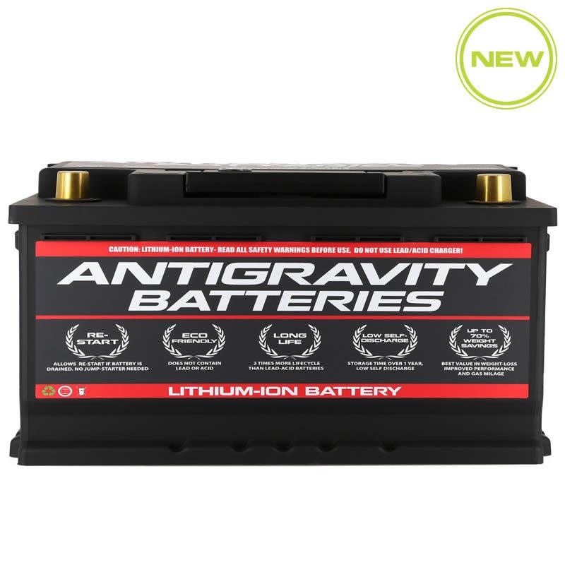 Antigravity H8/Group-49 Lightweight Lithium Car Battery